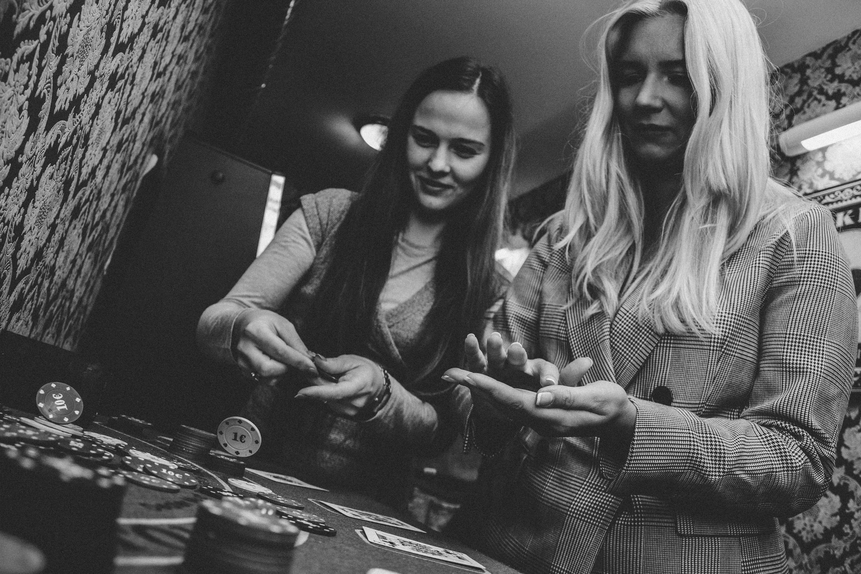 Pokerio žaidimai visiems