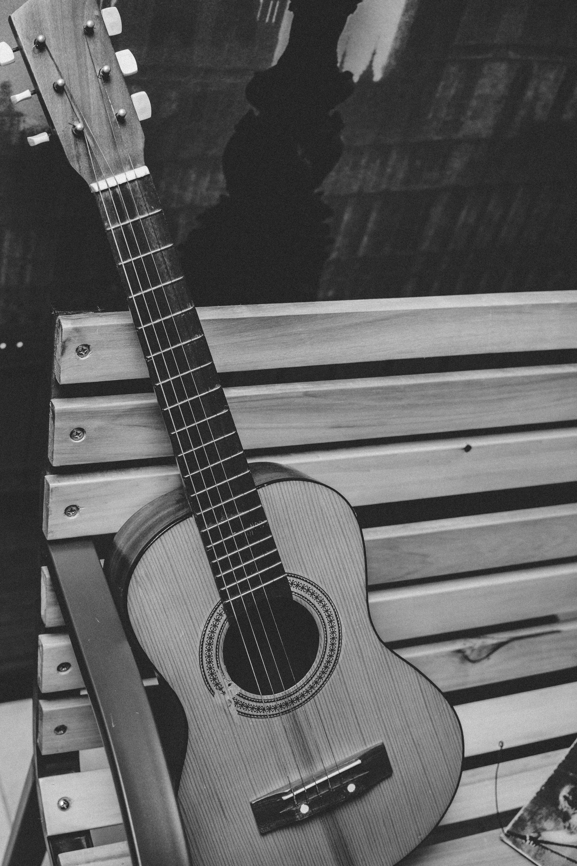 Gitara tai ne tik instrumentas